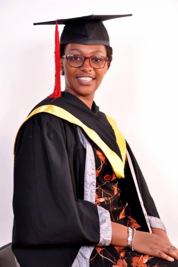 Peace Graduation
