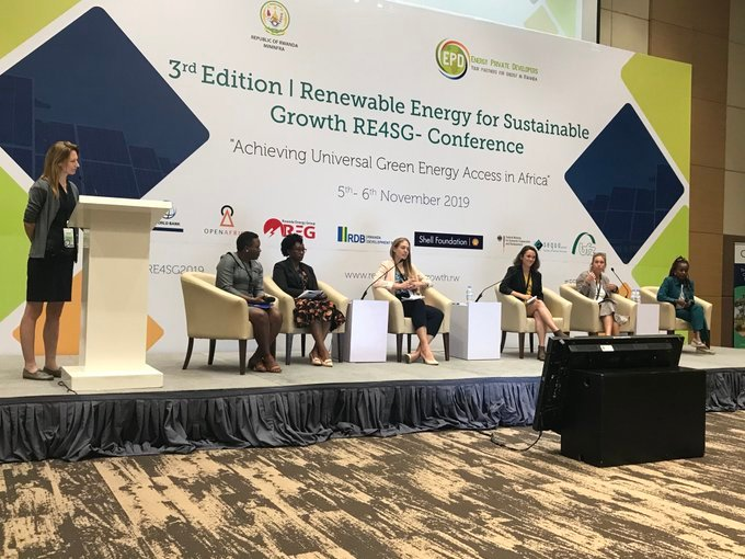 """3rd Edition of """"Renewable Energy for Sustainable Growth"""
