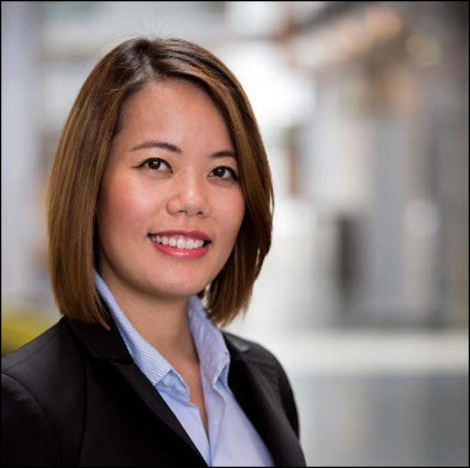 Hoa Nguyen Le